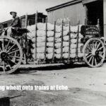O.R. & N. Transport
