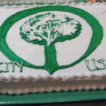 Tree City Anniversary