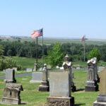 Echo Cemetery