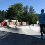 Echo Skatepark
